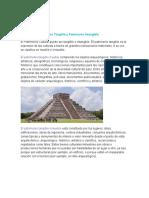Patrimonio Tangible y Patrimonio Intangible