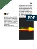 2 Óptica Objetivos Distancia Focal Diafragma