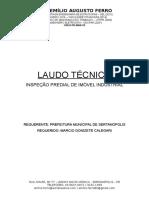 LAUDO Reciclagem
