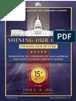 9LTC Program Booklet