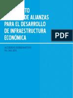 Reglamento APP - Guatemala