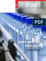 Norma ABNT 9001