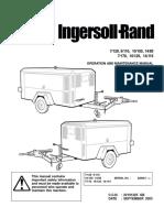 Manual de Operacion P425AWIR