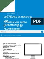 2 PPT 1 - Diseño de planes de negocio.pptx