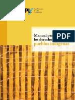 Manual de Pueblos Indigenas