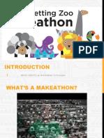 makethon programming slides