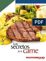 Los Secretos de La Carne