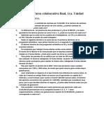 Actividad 04 - matematica financiera