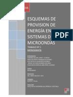 Monografia Provision de Energia de Sistema de Microondas