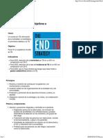 OMS _ Estrategia Fin a La TB_ Objetivos e Indicadores