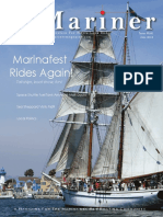 The Mariner Issue 160