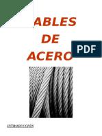 Cables Elemento de Maquinas2