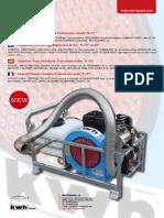 Catalogo Termonebulizador B751