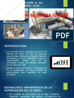 Introduccion a ingenieria Civil