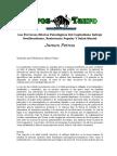 Petras, James - Los Perversos Efectos Psicologicos Del Capitalismo Salvaje Neoliberalismo