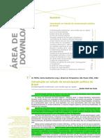 COSTA, Emília Viotti - Introdução Ao Estudo Da Emancipação Politica Do Brasil 1