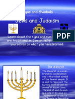 Signs Symbols Judaism