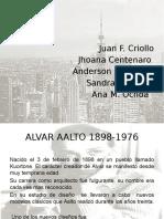 Diseñadores de La Madera