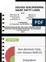 REFERAT Fatty Liver ppt