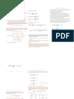 Formulario de Métodos