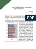 Escenarios GFC_Un Enfoque Para La Extensión Forestal