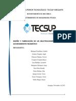 Informe Del Proyecto Final 2015-2