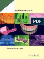 Protesis Implantosoportadas