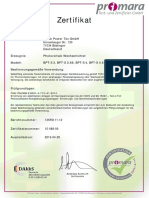 Bosc Bpt-s Gcc Oenorm 15-088-00