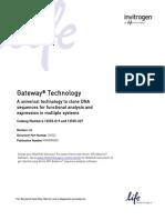 Gateway Man