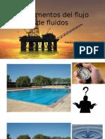 Tema 1 Fundamentos Del Flujo de Fluidos