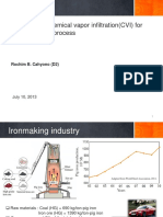 GL Ironmaking workshop