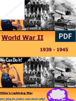 world war ii - student