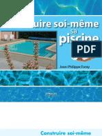 Construire Soi Meme Sa Piscine Ed1 v1