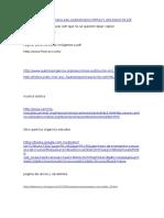 Pagina de Ejercicios Quimica Organica