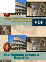 ancient rome - student  3