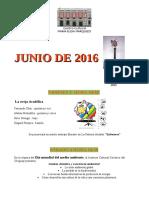 Programa Junio 2016