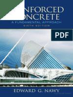 Reinforced Concrete (a Fudamental Approach) 6th Edition