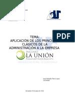 Ingenio La Union