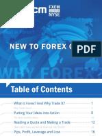 Fxcm New to Forex Guide Llc En
