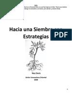 Libro-Hacia Una Siembra Con Estrategias