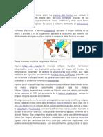Poligenismo.docx