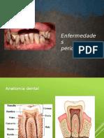 Enf. Periodontales