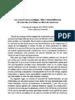 Del Fenix y Otros Prodigios Mito y Desmitificacion El Mito Del Ave Fenix en Mira de Amescua