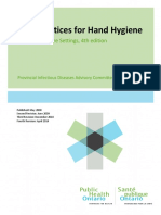 2010-12 BP Hand Hygiene