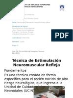 equipo 7.-  Estimulación Neuromuscular refleja.pptx