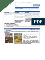 SESION DE APRENDIZAJE EL FEUDALISMO.pdf