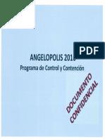 Plan Angel Opolis 2016