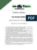 Ibañez, Guillermo - La Octava Esfera