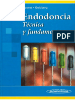 Soares Goldberg - Endodoncia -Tecnica y Fundamentos