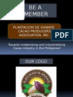 Plantacion de Sikwate Company Profile